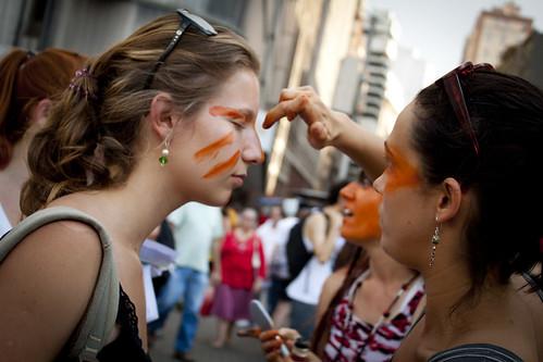 Porto Alegre (RS) • Ato Nacional em Solidariedade aos Guarani Kaiowa • 09/11/12