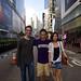 Lorenzo, Me, and Luye by Taekwonweirdo