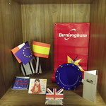 Birmingham History Galleries - Birmingham its people, its history - Your Birmingham - People - Eurovision Song Contest, 1998