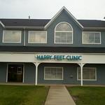 Happy Feet Clinic