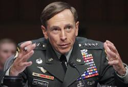 Retired General David Patraeus has resigned as director of the Cental Intelligence Agency (CIA). The FBI revealed that Patraelus had become involved in an extramarital affair. by Pan-African News Wire File Photos