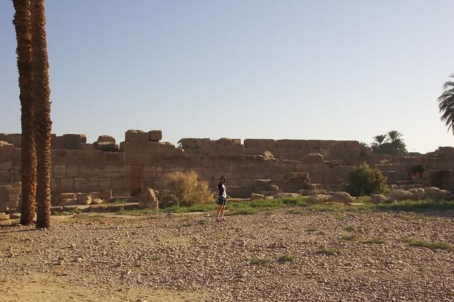 028 - Templo de Karnak