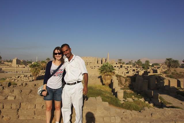 035 - Templo de Karnak