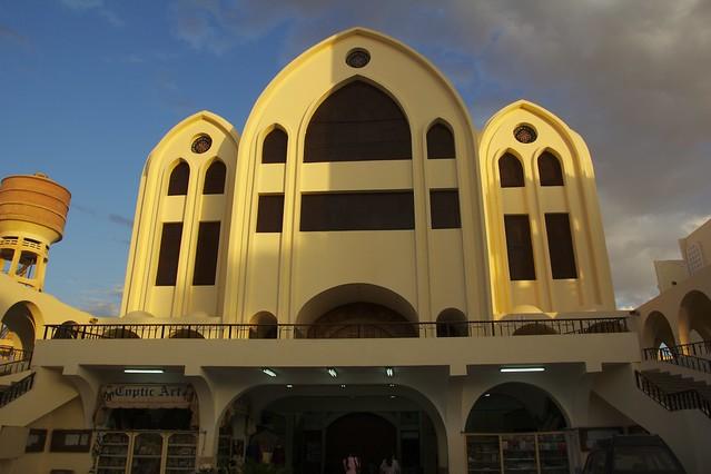 368 - Paseo en calesa en Aswan