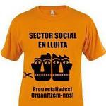 samarretes sector social en lluita