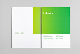 Instaquim catalogue