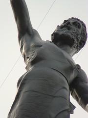 Vulcan Statue---Birmingham, Al.