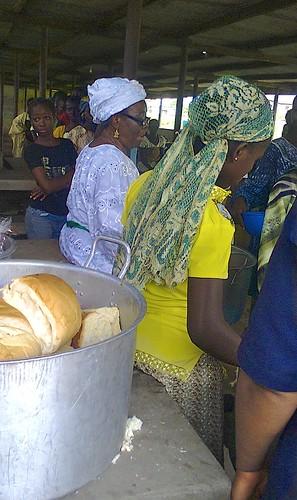 The Samaritan Project, Lagos, Nigeria