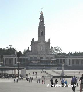 Fatima [P], 2003.