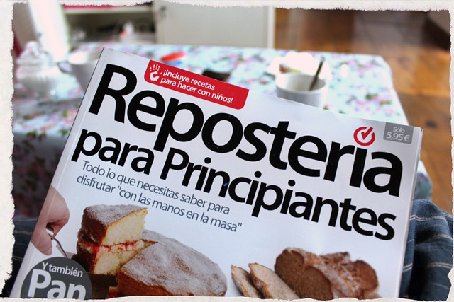 Revista Repostería