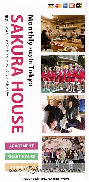 Daily Stay in Tokyo Sakura H-Hostel 16