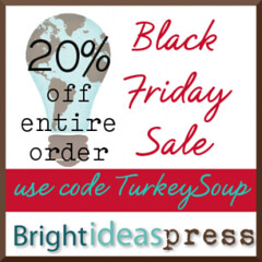 black-friday-Bright Ideas Press