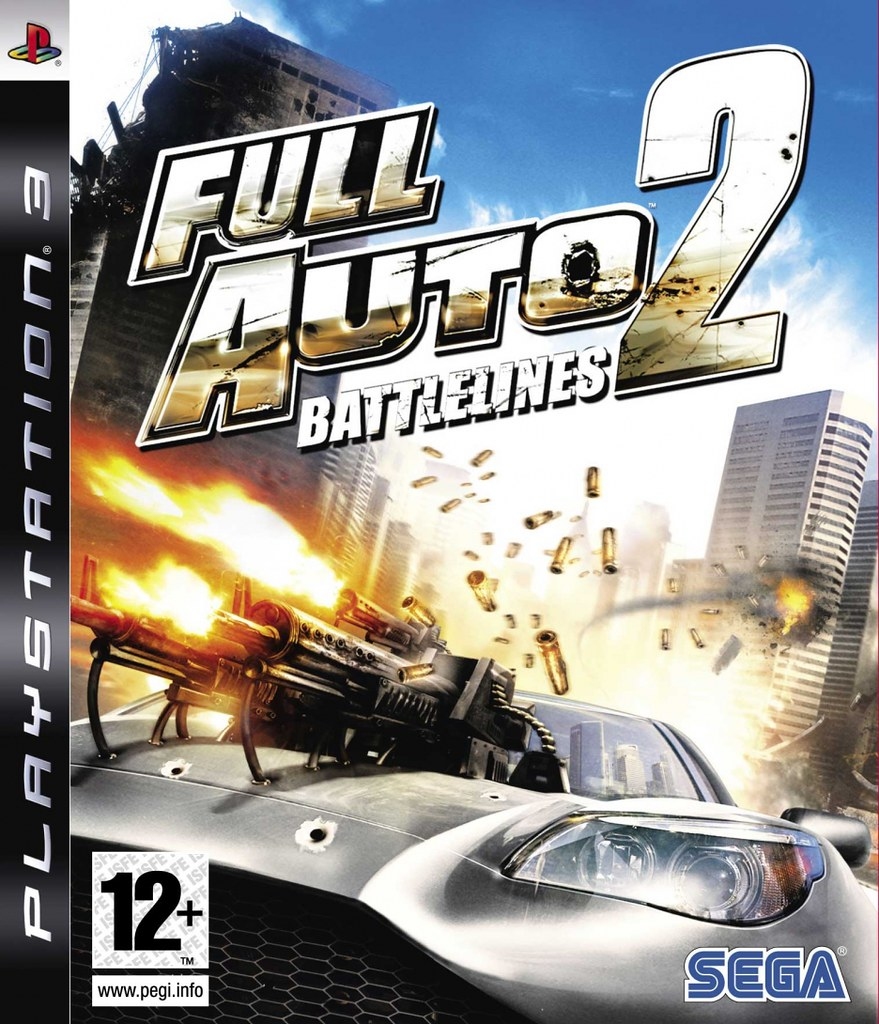 full-auto-2 -battlelines-cover