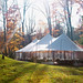 Tented Wedding 2012