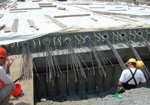 Post Tension Concrete Walls : Benefits of post tensioning for homes arquigrafico