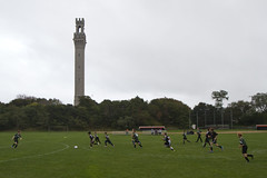 20121010 - Soccer in Provincetown