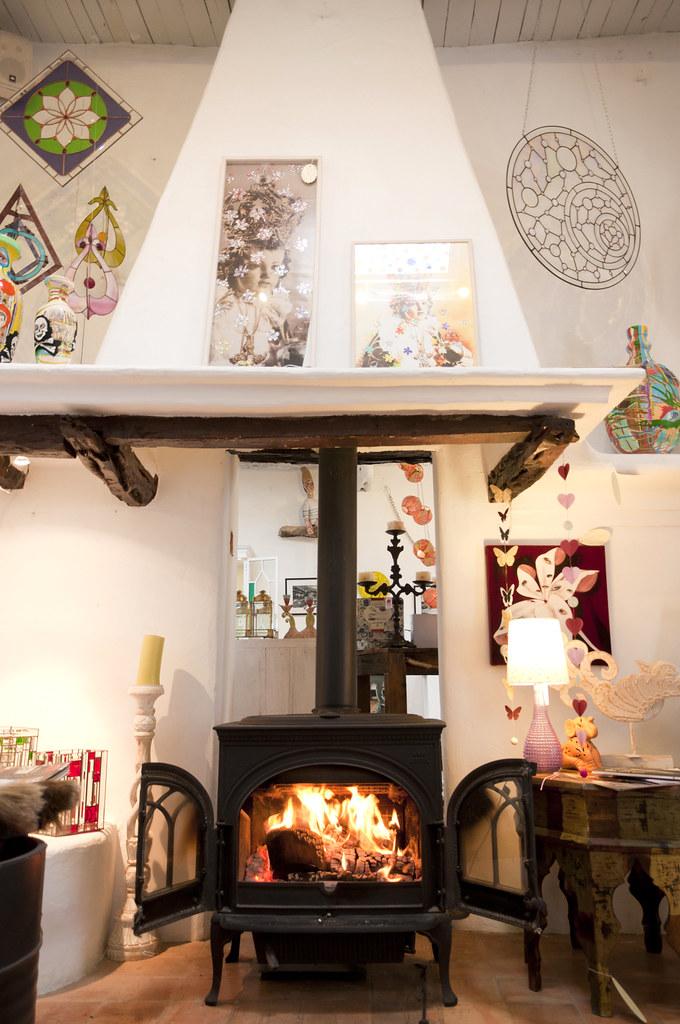 La Galeria Elefante, 2012 update & living guide