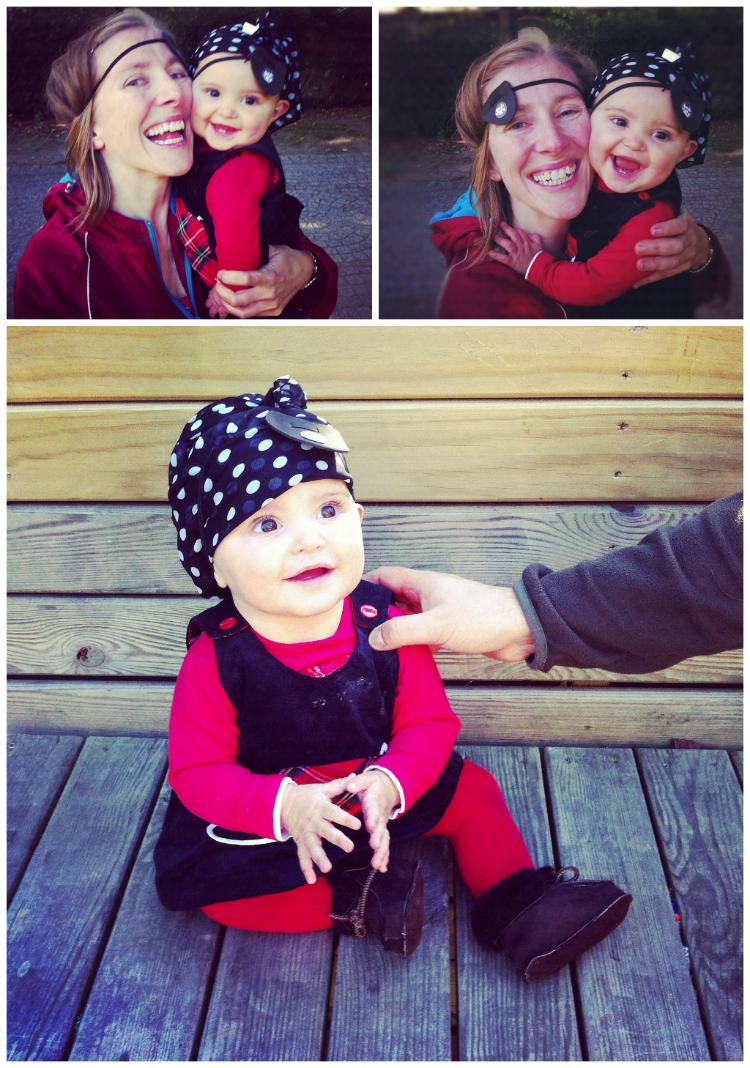 Amanda pirata BLOG