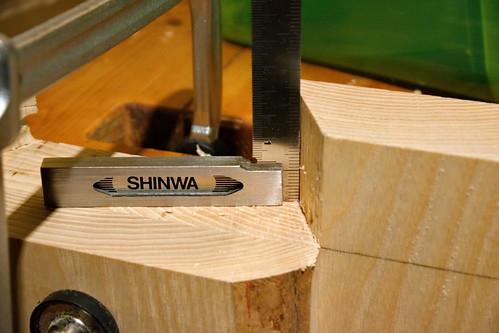 木工 板凳 20121117_5