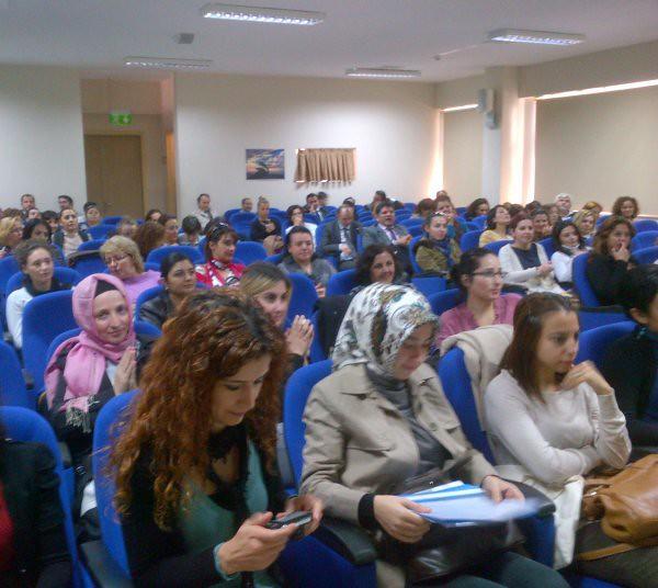 Üsküdar Üniversitesi Maltepe İlçesinde görevli Rehber Öğretmenlerle Buluştu…. 3