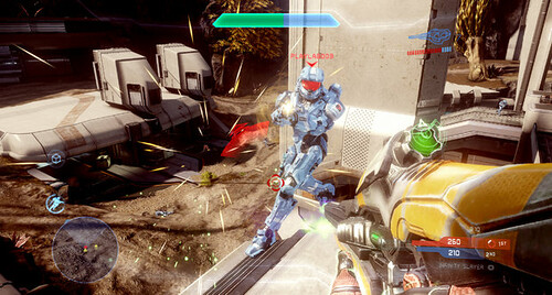 Halo 4 Spartan Ops Episode 3 Released