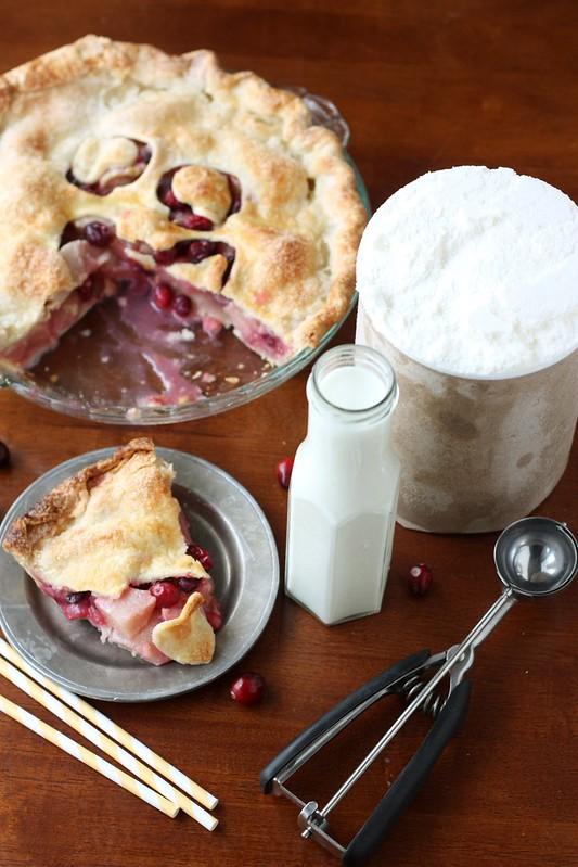 Pie Milkshake