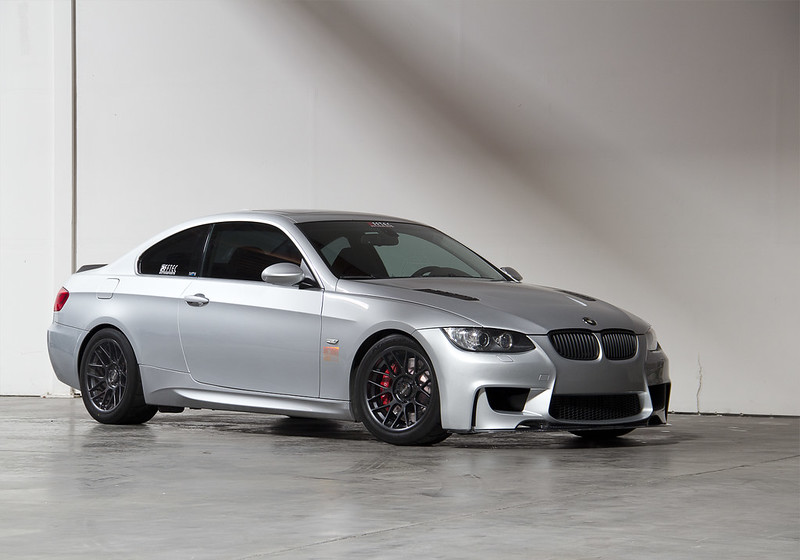 Quot Track Quot Wheels For E92 335i Page 2