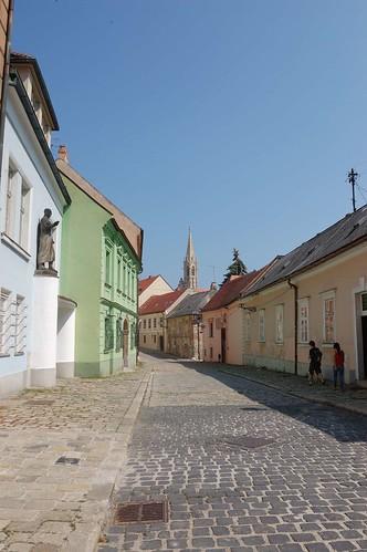 Calle Bratislava