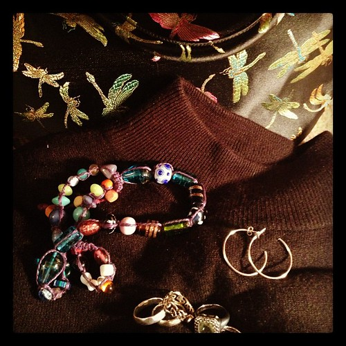 #FMSphotoaday November 21 - What you wore