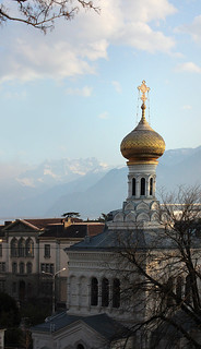 Orthodoxy in the Alps