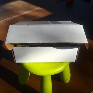 Phat Fiber Box