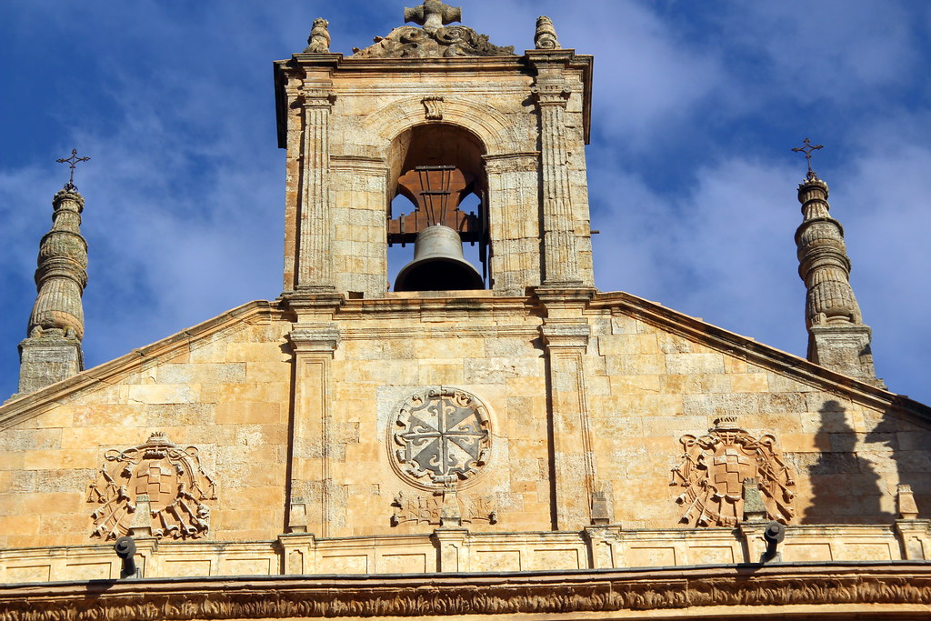 Salamanca a trozos