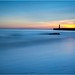 Roker Dawn by Paul Rogers Photography
