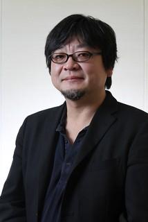 細田守〔Mamoru HOSODA〕 2012 ver.