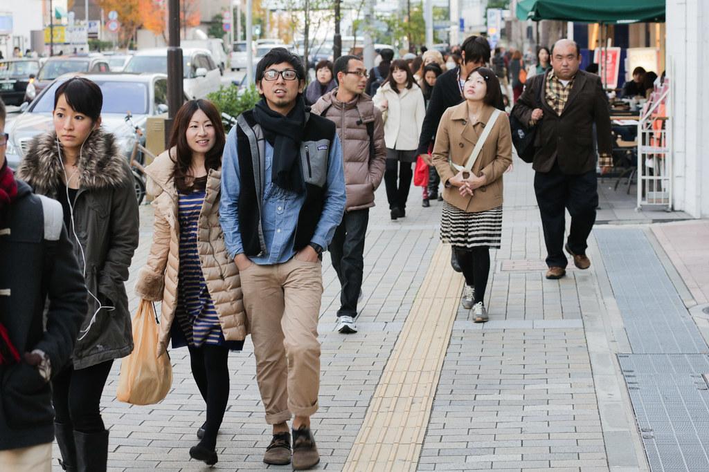 Sakaemachidori 1 Chome, Kobe-shi, Chuo-ku, Hyogo Prefecture, Japan, 0.008 sec (1/125), f/5.0, 70 mm, EF70-300mm f/4-5.6L IS USM