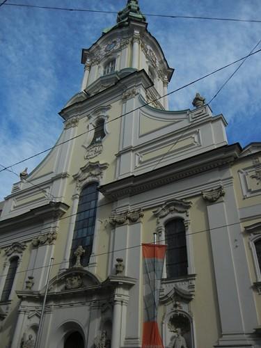 DSCN8658 _ Katholische Kirche Graz-Sanktdtpfarre zum Hl. Blut, 8 October