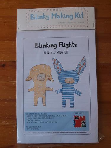 blinky kits