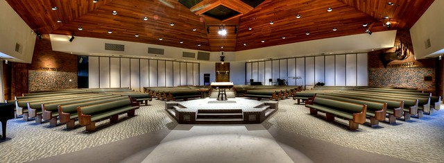 Steven S. Wise Temple