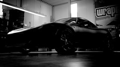 Tesla Roadster Jet Black 1721 009
