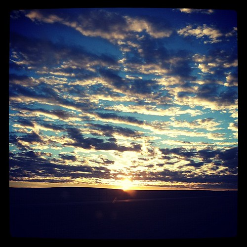 sunset sky clouds southdakota square horizon squareformat iphoneography instagramapp xproii uploaded:by=instagram