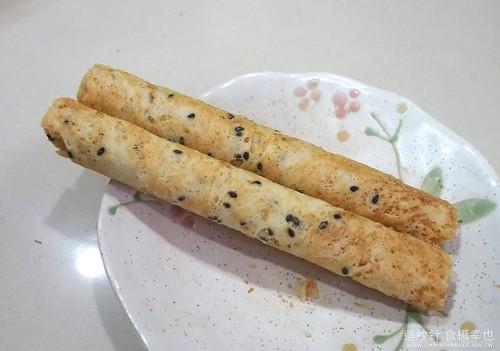 新竹芎林新美珍糕餅