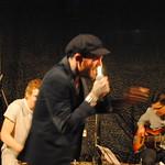 HP Close Concert Amsterdam