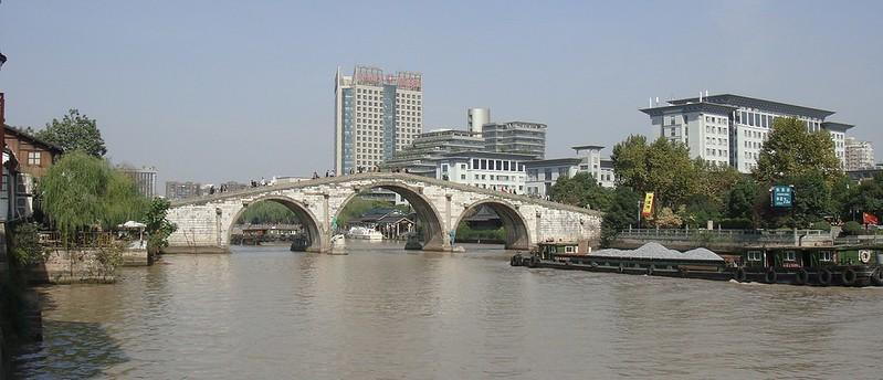 06 拱宸桥