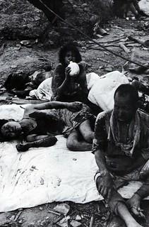 El último trago de agua (Nagasaki, 1945)
