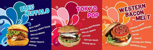 BRGR Project Designer Burgers 1