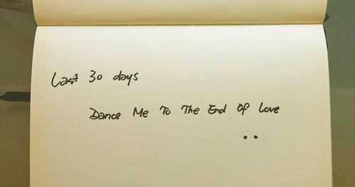 一年命365 last 30 days