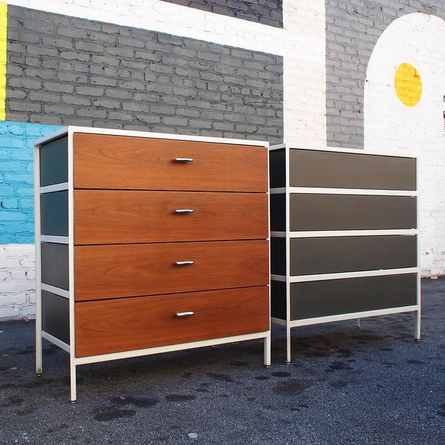 Herman Miller Steel Frame Dressers Flickr Photo Sharing