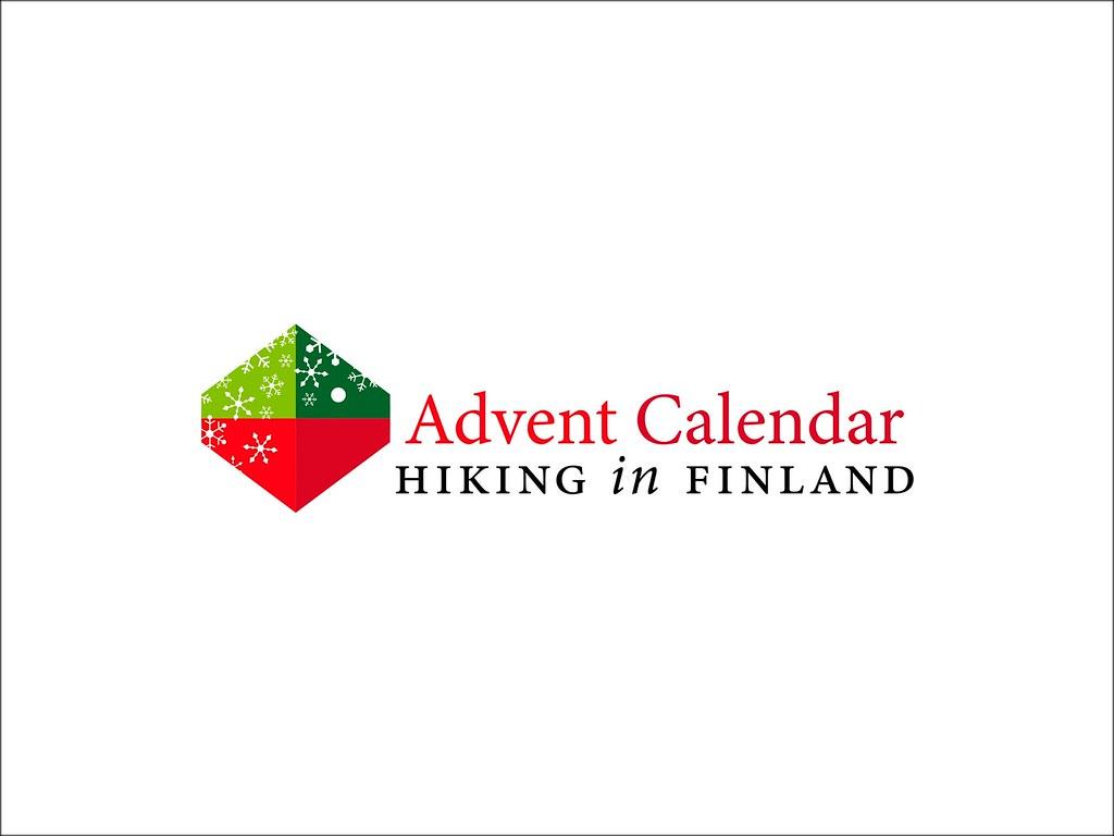 HiF Advent Calendar Logo