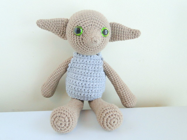 Plus 3 Crochet December 2012