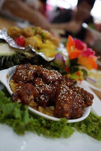 台北2012 - 宜蘭 - 海生樓餐廳 (6)